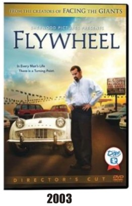 Flywheel (2003)